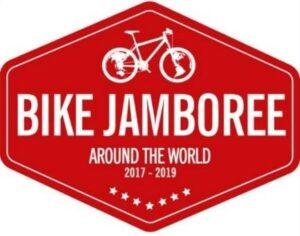 Bike Jamboree -Logo