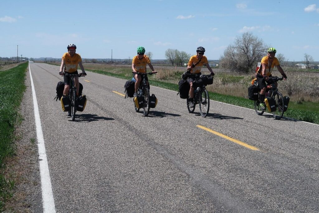 Bike Jamboree - Macrix Team