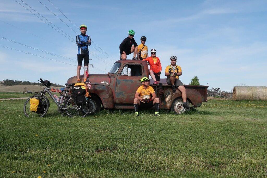 Eindrücke des Bike Jamboree - Macrix Team