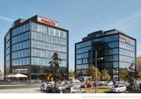 Macrix Standort Polen