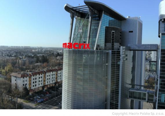 Standort Polen Macrix GmbH