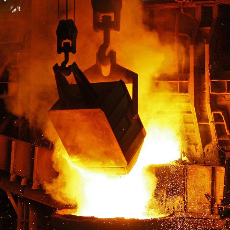 Stahlindustrie 4.0